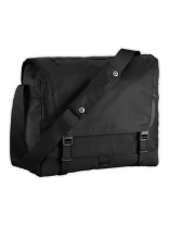 BASE CAMP MESSENGER - LARGE