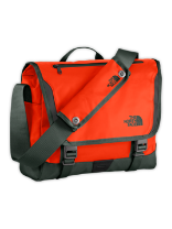 BASE CAMP MESSENGER - SMALL