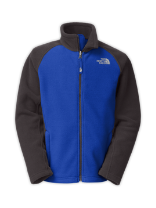 BOYS' LIL' RDT FLEECE JACKET