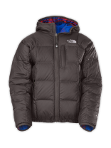 BOYS' REVERSIBLE MOONDOGGY JACKET