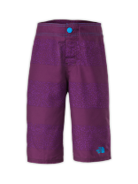 BOYS' DOGPATCH PRINT WATER SHORTS