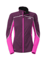 COUPE-VENT ISOTHERM WINDSTOPPER® POUR FEMMES