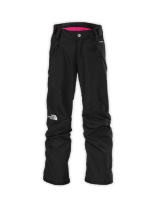 GIRLS' FREE COURSE TRICLIMATE PANT