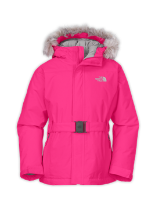 GIRLS' GREENLAND JACKET
