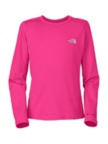 GIRLS' LONG-SLEEVE BASELAYER TEE