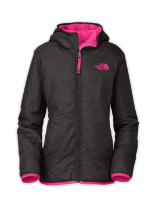 GIRLS' REVERSIBLE PERSEUS JACKET