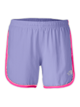 GIRLS' VELOCITEE SHORTS