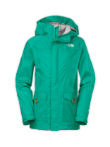 GIRLS' CARLI JACKET