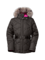 GIRLS' METROLINA JACKET