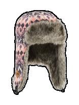 MACKIE HAT