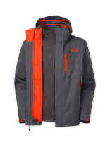 MANTEAU CANYONWALL TRICLIMATE® POUR HOMMES