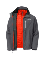 MANTEAU THERMOBALL<SUP>MC</SUP> TRICLIMATE® POUR HOMMES