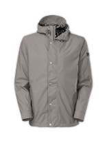 MEN'S  AFTON RAIN JACKET