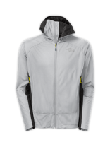 MEN'S ALPINE PROJECT HYBRID HOODIE