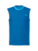 MEN'S  AMPERE SLEEVELESS CREW