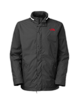 MEN'S  ASHBURN RAIN JACKET