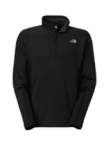 MEN'S CONCAVO 1/4 ZIP