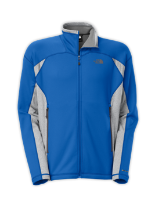 MEN'S CONCAVO FULL ZIP