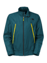 MEN'S DIABLO WIND JACKET