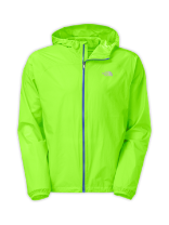 MEN'S FEATHER LITE STORM BLOCKER JACKET