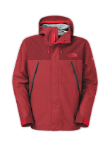 MEN'S  FUSEFORM™ MOUNTAIN JACKET
