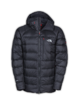 MEN'S HOODED ELYSIUM JACKET