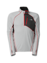 MEN'S IMPULSE ACTIVE 1/4 ZIP
