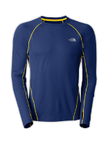MEN'S IMPULSE ACTIVE LONG-SLEEVE