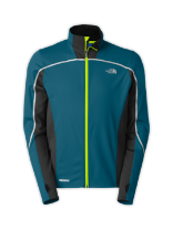 MEN'S ISOTHERM WINDSTOPPER® JACKET