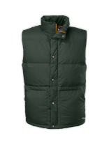 MEN'S LINDERO DOWN VEST