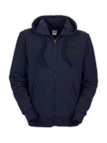 MEN'S LOGO FULL ZIP