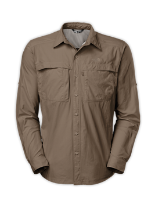 MEN'S  LONG-SLEEVE COOL HORIZON SHIRT