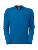 MEN'S LONG-SLEEVE FLASH DRY CREW