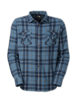 MEN'S LONG-SLEEVE GALLITO FLANNEL