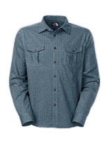 MEN'S LONG-SLEEVE GRAYLING SHIRT