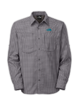 MEN'S LONG-SLEEVE PARAMOUNT WOVEN