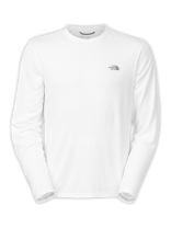 MEN'S LONG-SLEEVE REAXION AMP CREW