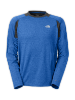 MEN'S LONG-SLEEVE VENTANA