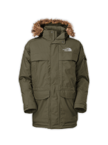 MEN'S MCMURDO PARKA