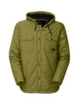 MEN'S MEEKS JACKET