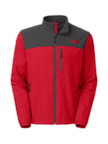 MEN'S NIMBLE JACKET