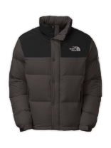MEN'S NUPTSE HEIGHTS JACKET