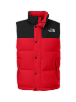 MEN'S NUPTSE HEIGHTS VEST