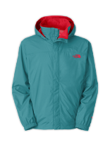 MEN'S RESOLVE JACKET