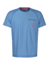 MEN'S SHORT-SLEEVE BLUFF TEE