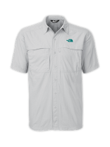 MEN'S  SHORT-SLEEVE COOL HORIZON SHIRT