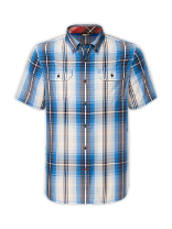 MEN'S  SHORT-SLEEVE DELRIDGE SHIRT