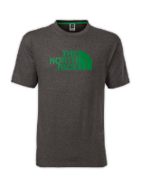 MEN'S SHORT-SLEEVE HALF DOME TEE