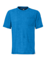 MEN'S  SHORT-SLEEVE MEADOWLAKE FLASHDRY™ CREW