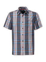 MEN'S  SHORT-SLEEVE PACIFIC COAST SHIRT
